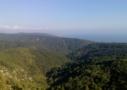 Горы в Бетте