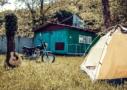 Кемпинг «Орбита» в хуторе Бетта